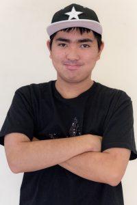 Raymond Isozaki