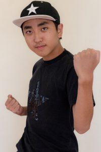 Sean Isozaki